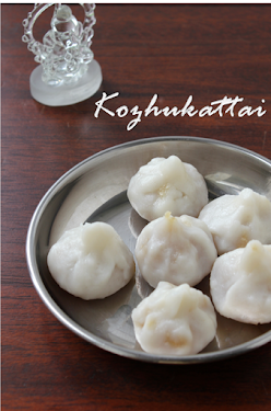 vinayagar chathurthi Recipe