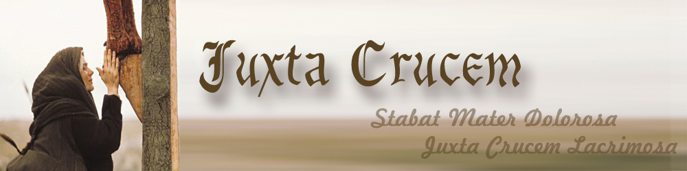 Juxta Crucem