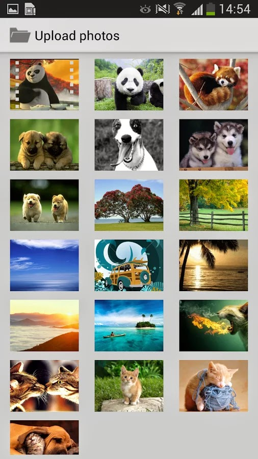 4shared PRO:download any files v2.5.7