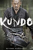 Kundo: Age of the Rampant (2014) [Vose]