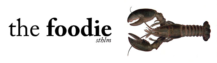 the foodie sthlm