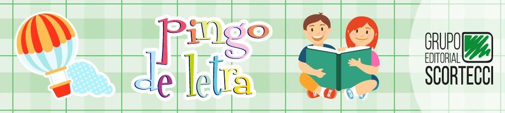 Pingo de Letra