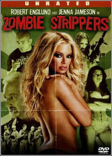 Zombie Strippers – Sem Cortes – BRRip RMVB – Dublado