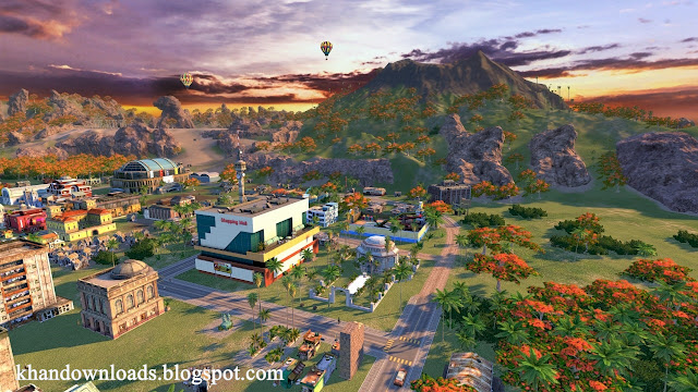 Tropico 4 PC Game