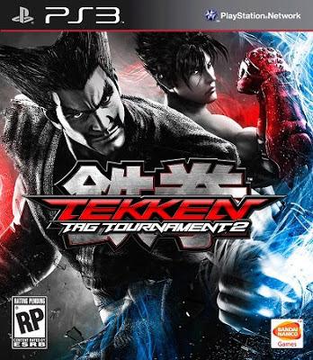 Tekken Tag Tournament 2 PC Free Download
