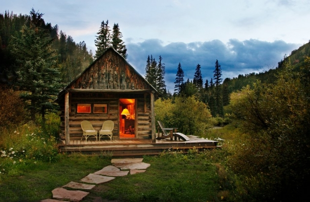 San Juan Mountains Cabin