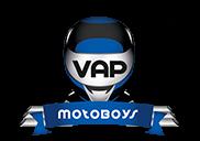 Vap motoboy Porto Alegre