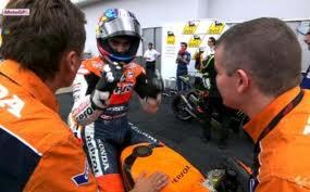 Hasil Balap MotoGP Jerman Sirkuit Sachsenring