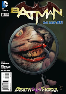Batman Death Of The Family,comic books,download comic books,