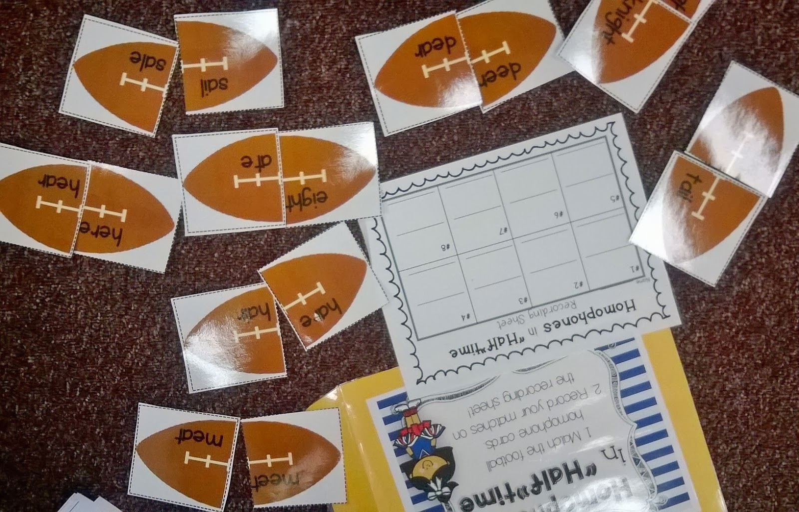 http://www.teacherspayteachers.com/Product/Six-Super-Bowl-Themed-Math-Literacy-Centers-1037743