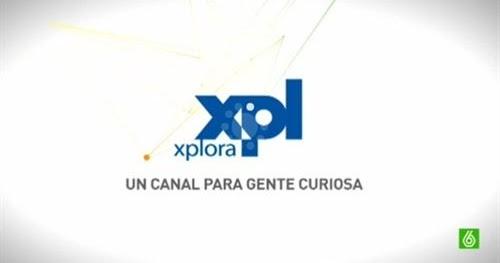 Qu ponen en la tele programaci n del martes 1 de mayo for Repeticion cuarto milenio