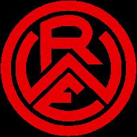 Rot Weiss Essen soccer team logo