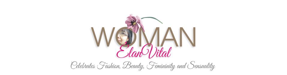 Woman Elan Vital