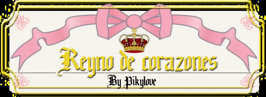Reyna de Corazones