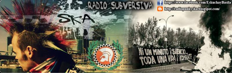 RADIO PUNK Y SKA CHILE