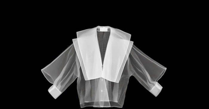MIKE KAGEE FASHION BLOG : GIANFRANCO FERRE WHITE SHIRT ...