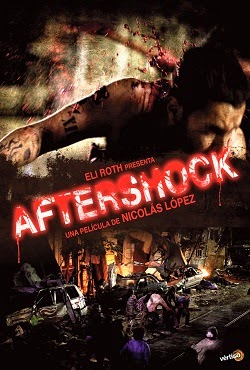 Aftershock - Dublado