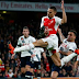 Truce at Emirates as Arsenal hold  Tottenham
