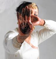 Classical Mehndi