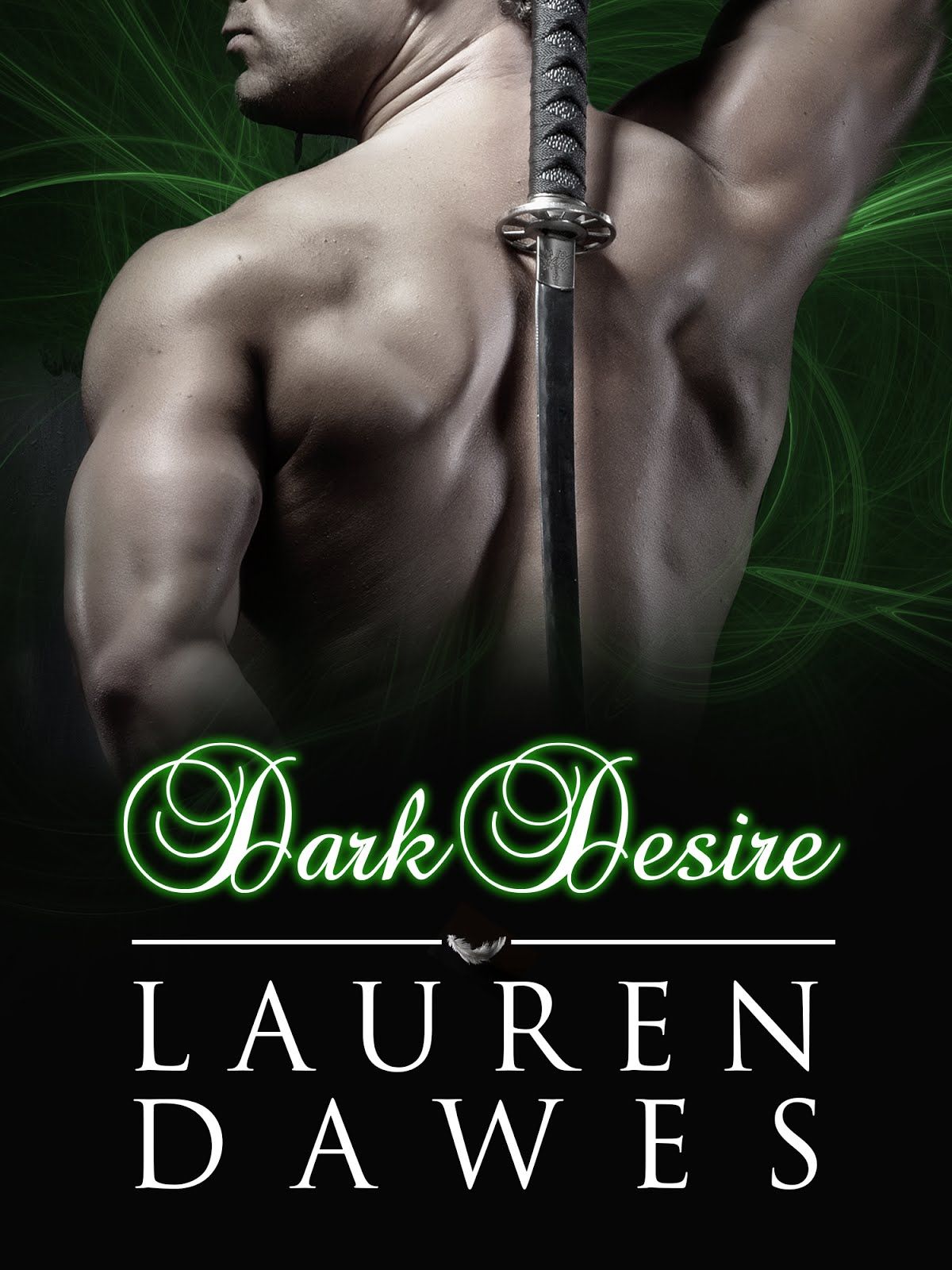 Dark Desire (Dark Series #2)