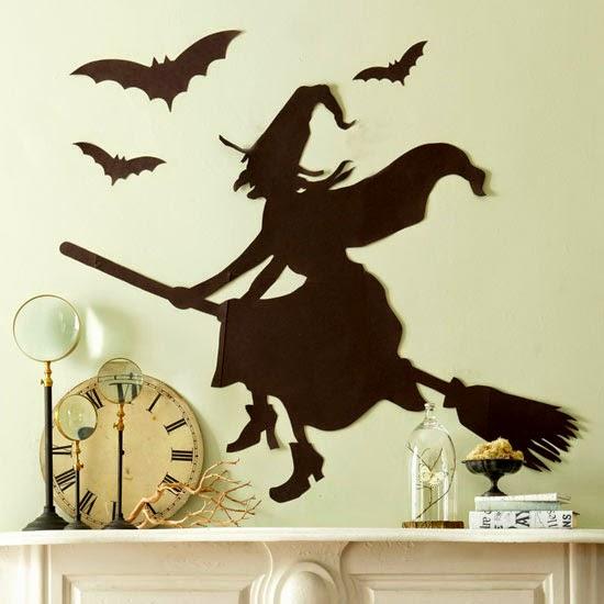 Halloween House Party Idea 2014