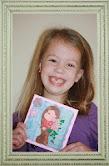 Blog van mijn dochtertje Jalieke