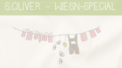 s. Oliver - Wiesn-Special
