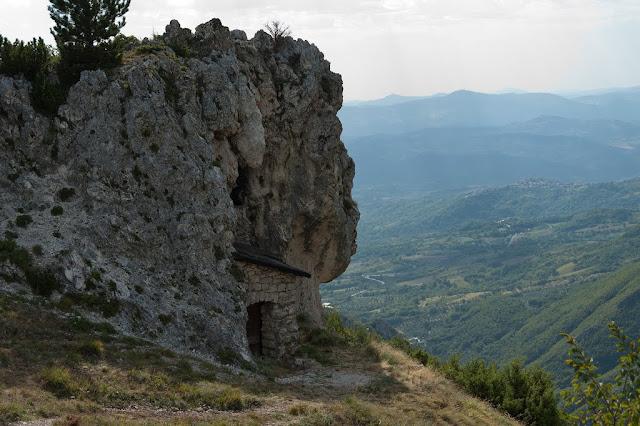 Rifugio Peschioli