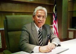 Dato' Seri Idris Jusoh