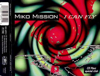 Miko Misson - I Can Fly
