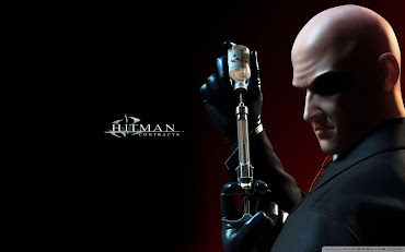 #21 Hitman Wallpaper