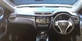 Perbandingan All New Nissan X-Trail dan Honda CR-V