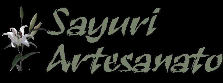 Sayuri Artesanato