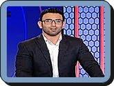 -- برنامج الحريف يقدمه إبراهيم فايق حلقة يوم السبت 22-10-2016