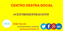 CENTRO DESTRA SOCIAL
