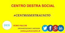 CENTRO DESTRA SOCIAL