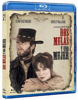 Dos mulas y una mujer (Two Mules for Sister Sara)