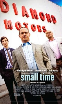 Watch Small Time (2014) Movie Online Without Download