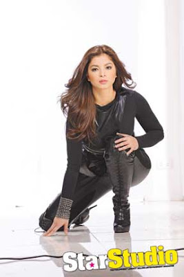 Angel Locsin, StarStudio's Sexiest Woman