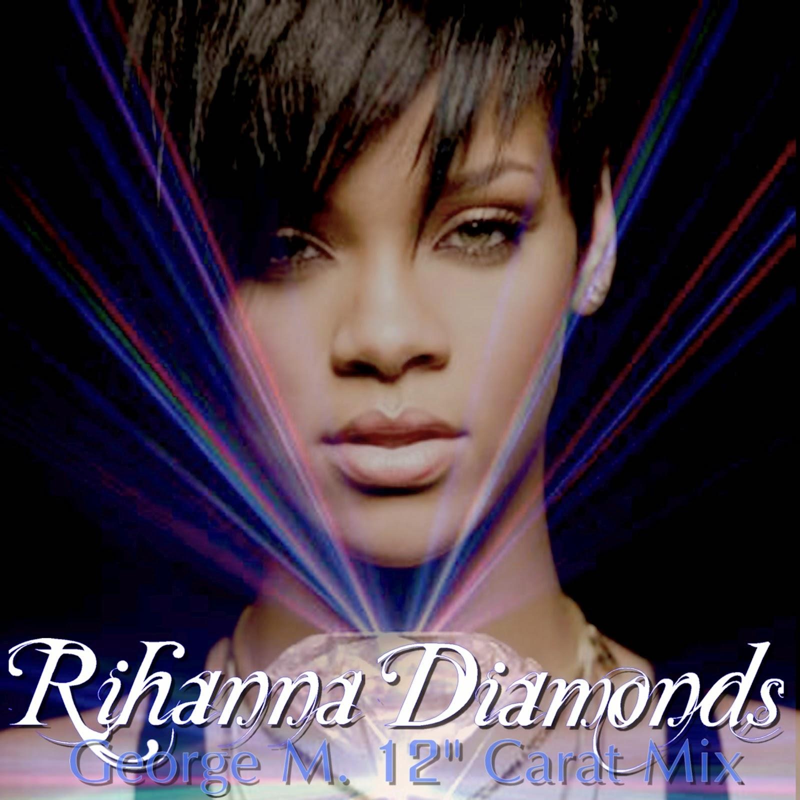 Rihanna - Diamonds Instrumental + Free mp3 download! - YouTube