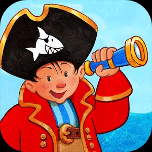 Capt'n Sharky Sea Adventures v1.2 APK