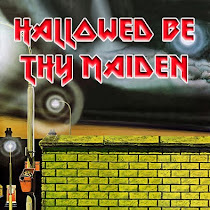 Hallowed Be Thy Maiden