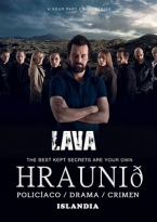 Hraunid Temporada 1