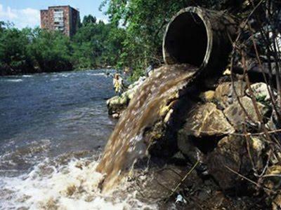 Hay que detener la contaminacion
