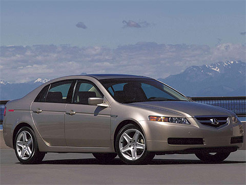 1999 Acura on Japanese Car Photos   2005 Acura Tl Car Insurance Information
