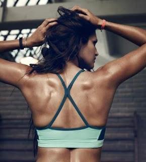 背肌 健身教練