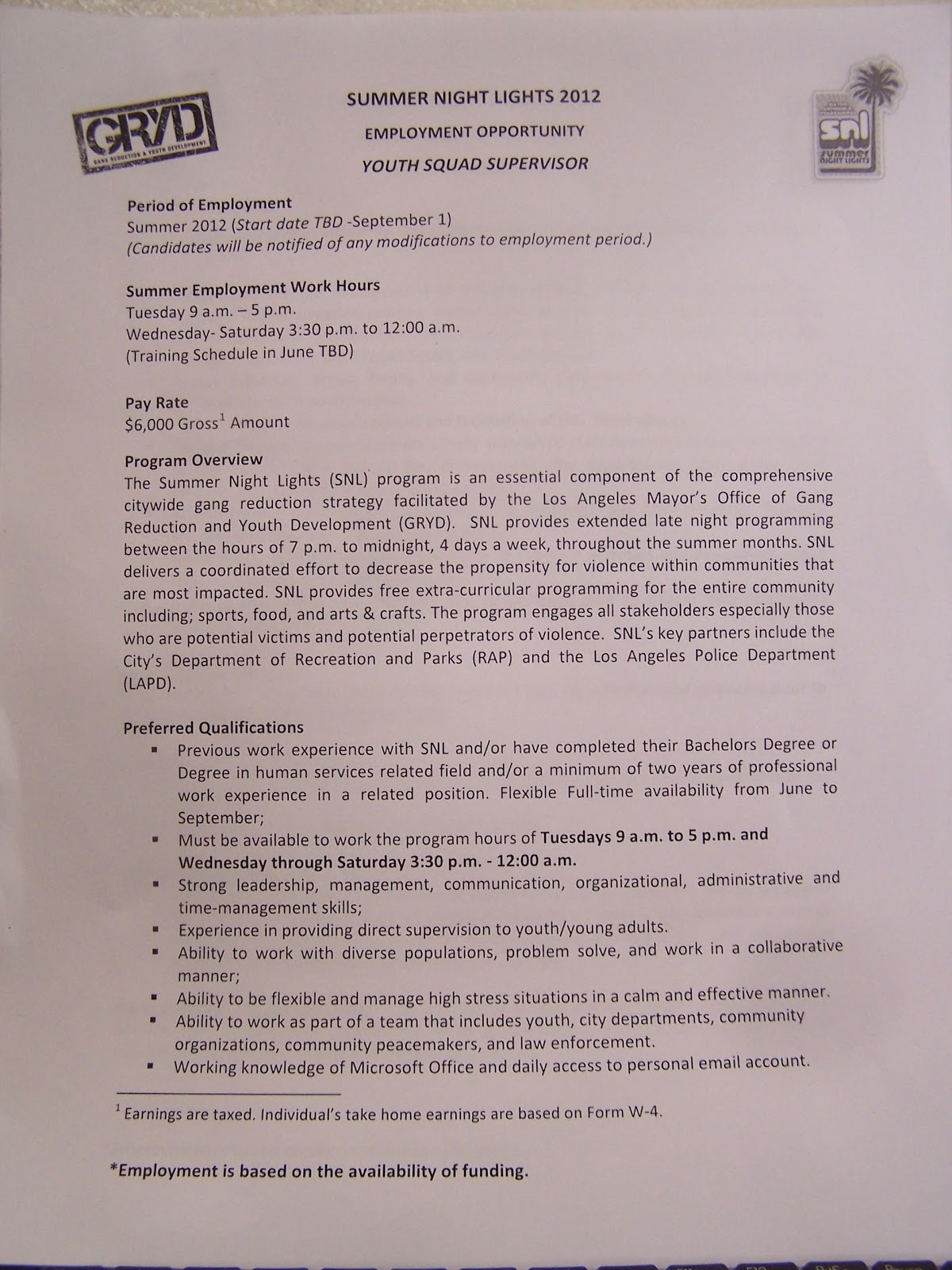 Trainer Cover Letter Examples