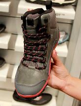 Waterproof Minimalist Hiking Shoes