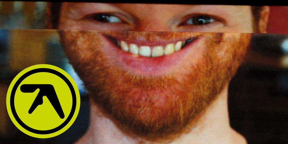 Aphex Twin – Syro   Full Album Stream   Atomlabor Blog