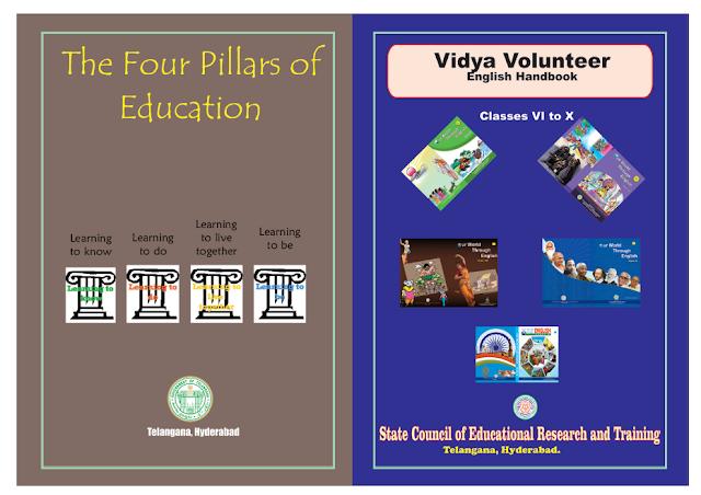 New Hand Book for Vidya Volunteers